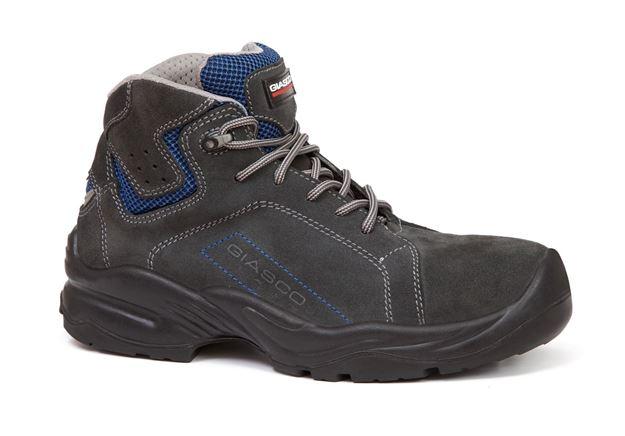 AMPERE SB FO E P WRU HRO GIASCO παπούτσια ηλεκτρολόγων