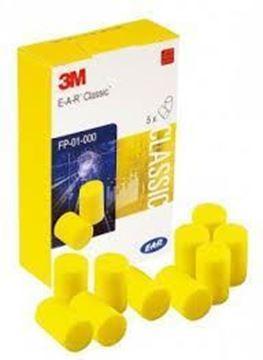 Ωτοασπίδες 3Μ - EAR CLASSIC