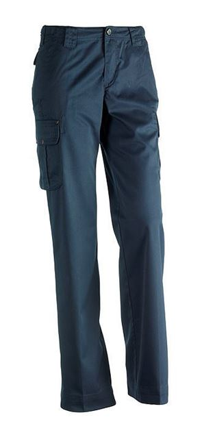 39b52d28a38a ΓΥΝΑΙΚΕΙΟ ΠΑΝΤΕΛΟΝΙ ΕΡΓΑΣΙΑΣ ATHENA TROUSERS - SHEROCK WOMEN NAVY ...