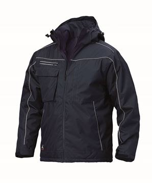 Μπουφάν PARKA ROCK JACKET SIGGI