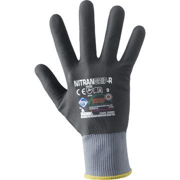 Γάντια NITRAN GRIP R - BOXER LINE