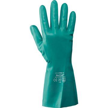 Γάντια νιτριλίου NITECO BOXER LINE