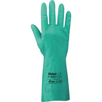 Γάντια νιτριλίου RNF-15 BOXER LINE
