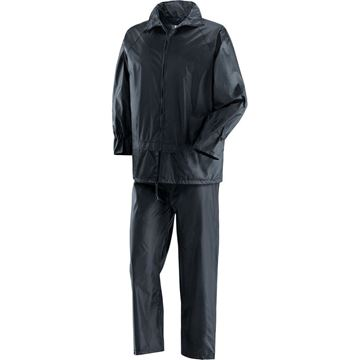 Αδιάβροχο κοστούμι μπλε NIAGARA