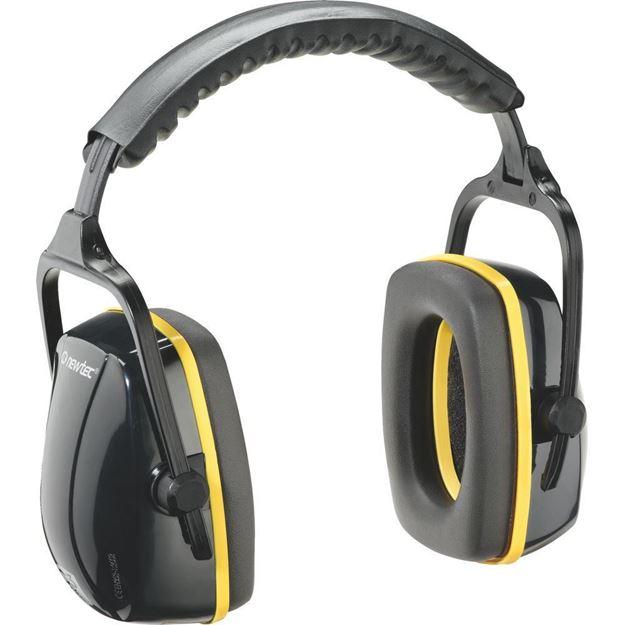 NERI SPA Ακουστικά CUFFIA C3 - NEWTEC