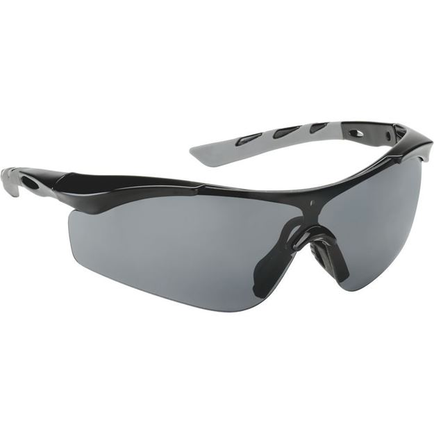 NERI SPA Γυαλιά προστασίας OSM1 GREY NEWTEC