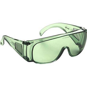 Γυαλιά προστασίας πράσινα ΕΤ30 NEWTEC