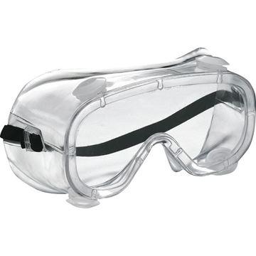 NERI SPA Μάσκα προστασίας ματιών 102-3 NEWTEC