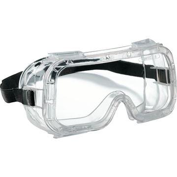 NERI SPA Μάσκα προστασίας ματιών ΕΤ31 - NEWTEC
