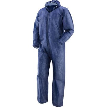 NERI SPA Φόρμα ολόσωμη TUTA PLP BLUE
