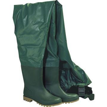 Μπότες - Γαλότσες PVC C WADERS