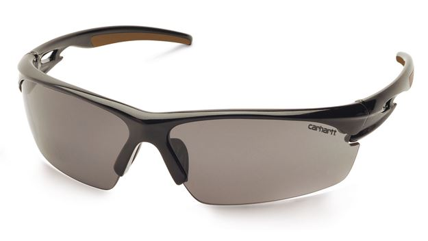Γυαλιά Grey IRONSIDE PLUS SAFETY GLASSES - CARHARTT