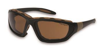 Γυαλιά Bronze CARTHAGE SAFETY GLASSES - CARHARTT
