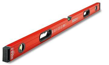 Αλφάδι SOLA BIG RED 3 - 120cm