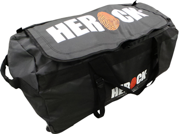 Βαλίτσα HEROCK TARANIS TRAVEL BAG