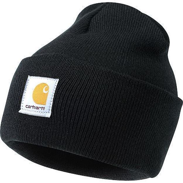 ΣΚΟΥΦΟΣ WATCH HAT BLK - CARHARTT
