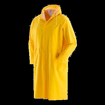 Αδιάβροχη καμπαρτίνα κίτρινη CAPPOTO PLUVIO