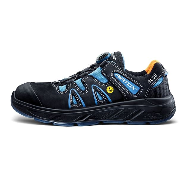 AIRTOX SL55 παπούτσια ασφαλείας