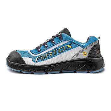AIRTOX SR7 S1P SRC ESD παπούτσια ασφαλείας