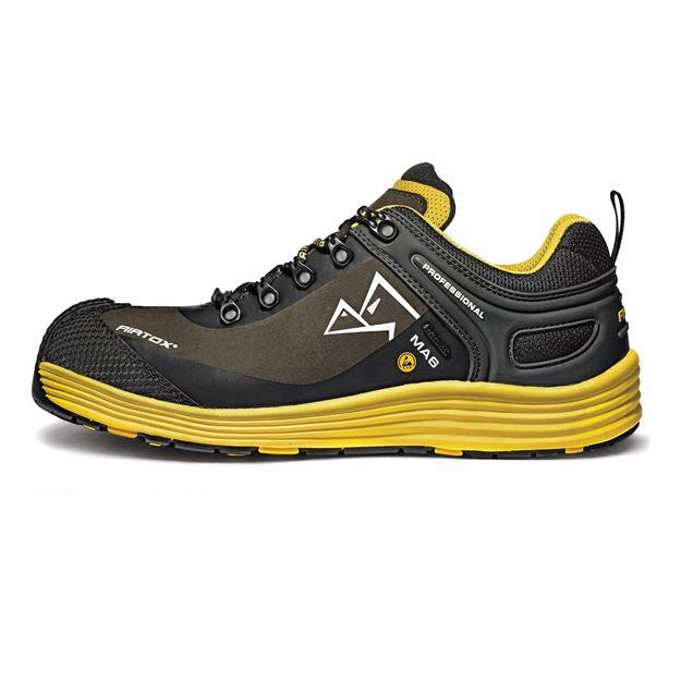 AIRTOX MA6 S3 παπούτσια ασφαλείας
