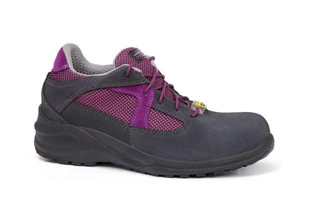 0e45f34c361 GIASCO IRIS S3 γυναικεία παπούτσια ασφαλείας | Safekat