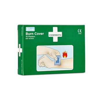 Cederroth Burn Cover 901903