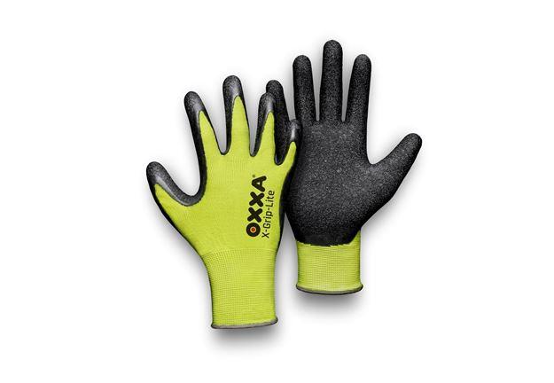 Γάντια OXXA SAFETY X-GRIP LITE 51-025