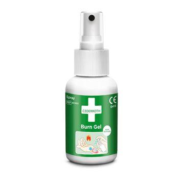 Σπρέι για εγκαύματα Cederroth Burn Gel Spray 901901