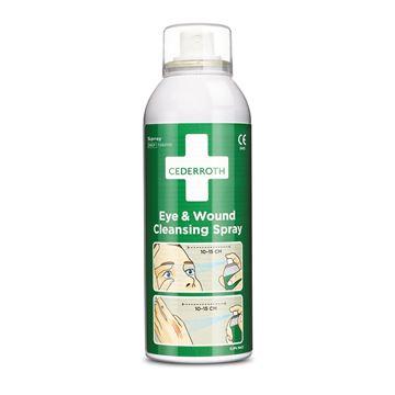 Cederroth Eye & Wound Cleansing Spray 726000