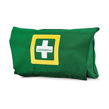 Κιτ Πρώτων Βοηθειών Cederroth First Aid Kit Small 390100