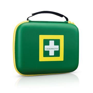 Κιτ Πρώτων Βοηθειών Cederroth First Aid Kit Μ 390101