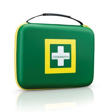 Φορητό φαρμακείο Α Βοηθειών Cederroth First Aid Kit L 390102