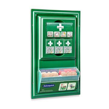Πίνακας πρώτων βοηθειών Cederroth First Aid Panel Mini