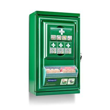 Φαρμακείο εργασίας Cederroth First Aid Cabinet Mini 291400