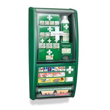 Σταθμός Πρώτων Βοηθειών Cederroth First Aid Station 490920
