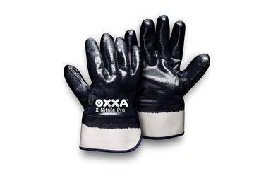 Γάντια OXXA SAFETY X-NITRILE-PRO 51-082
