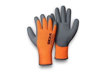Γάντια OXXA SAFETY X-GRIP THERMO 51-850