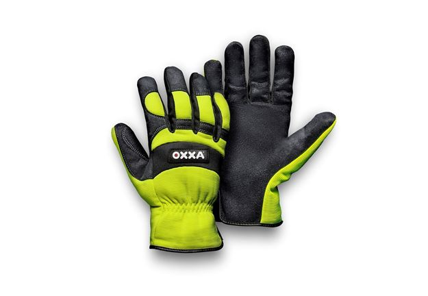 Γάντια OXXA SAFETY X-MECH 51-610