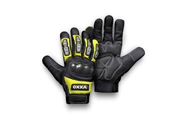 Γάντια OXXA SAFETY X-MECH 51-620