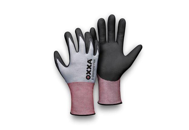 Γάντια  OXXA SAFETY X-DIAMOND-FLEX 51-760