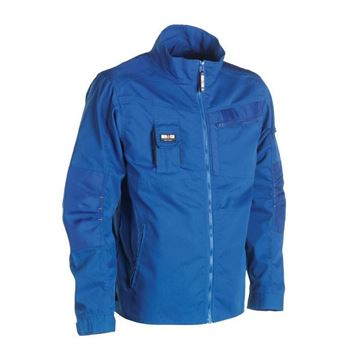 ΜΠΟΥΦΑΝ HEROCK ANZAR JACKET ROYAL BLUE
