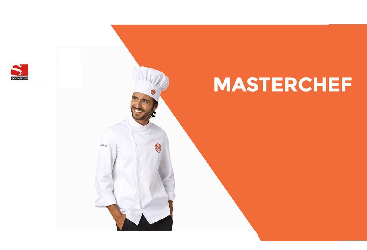 Εικόνα για την κατηγορία Στολές μαγείρων - Chef