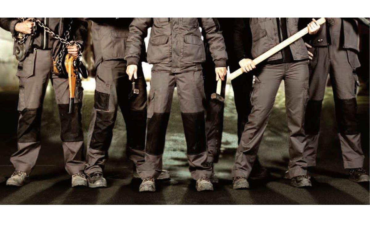 Εικόνα για την κατηγορία Παντελόνια εργασίας