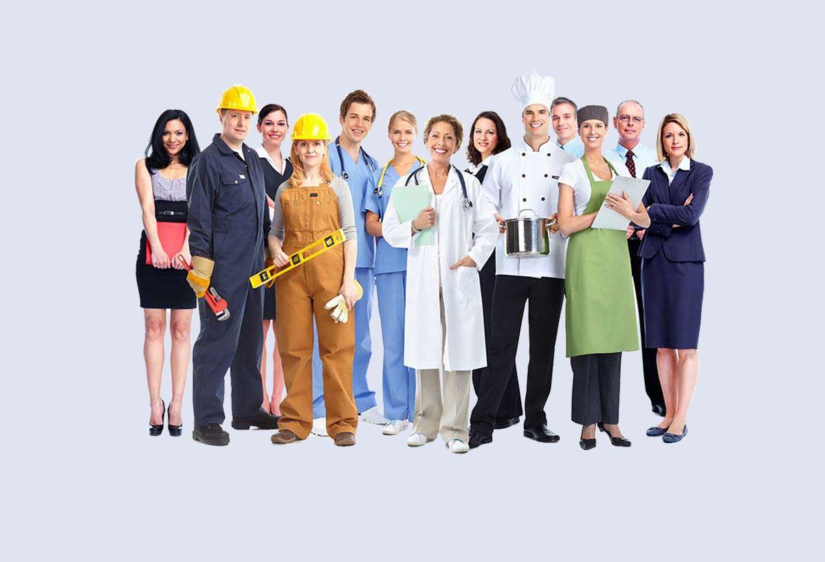 Εικόνα για την κατηγορία Ρούχα εργασίας