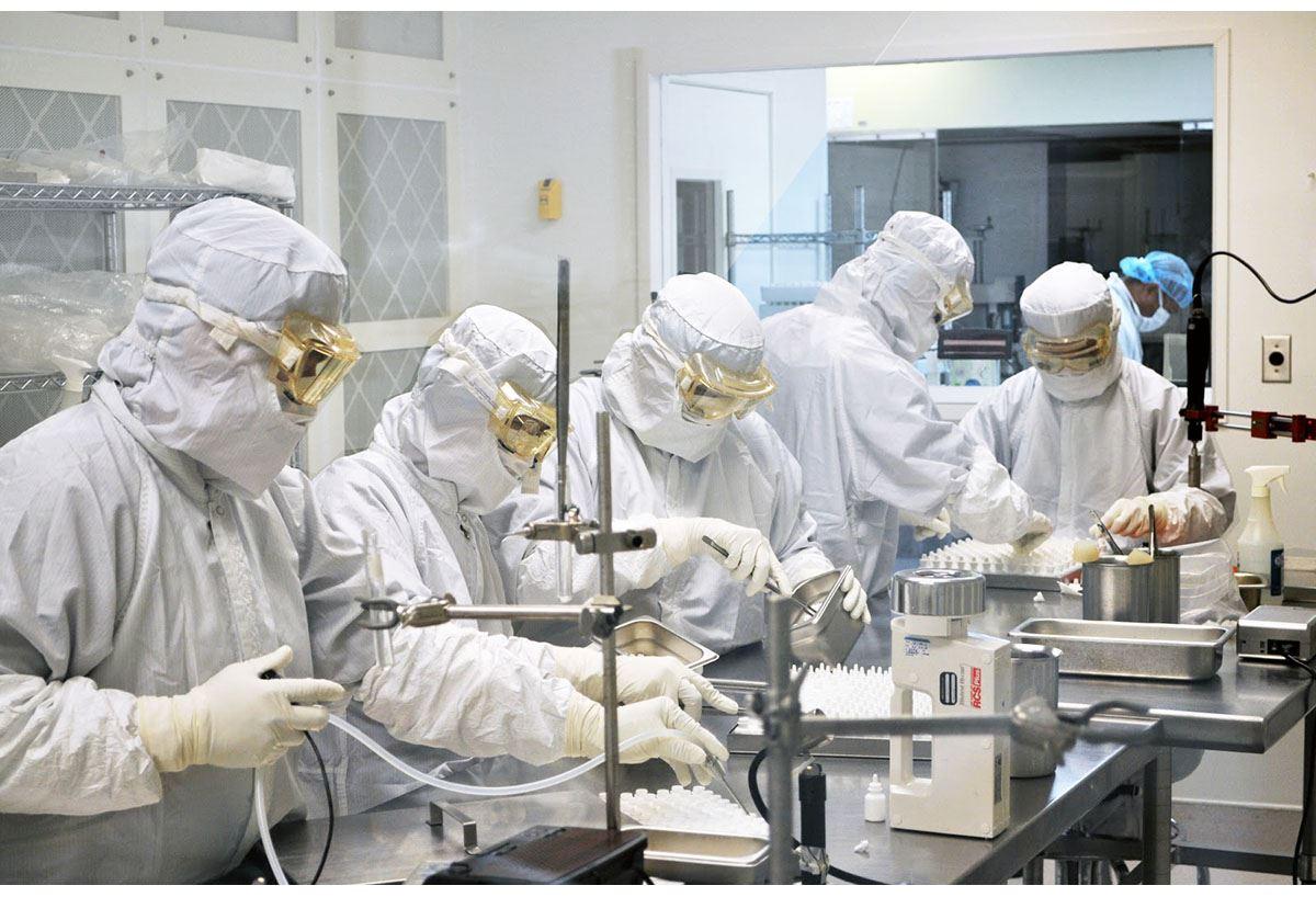 Εικόνα για την κατηγορία Φόρμες χημικής προστασίας