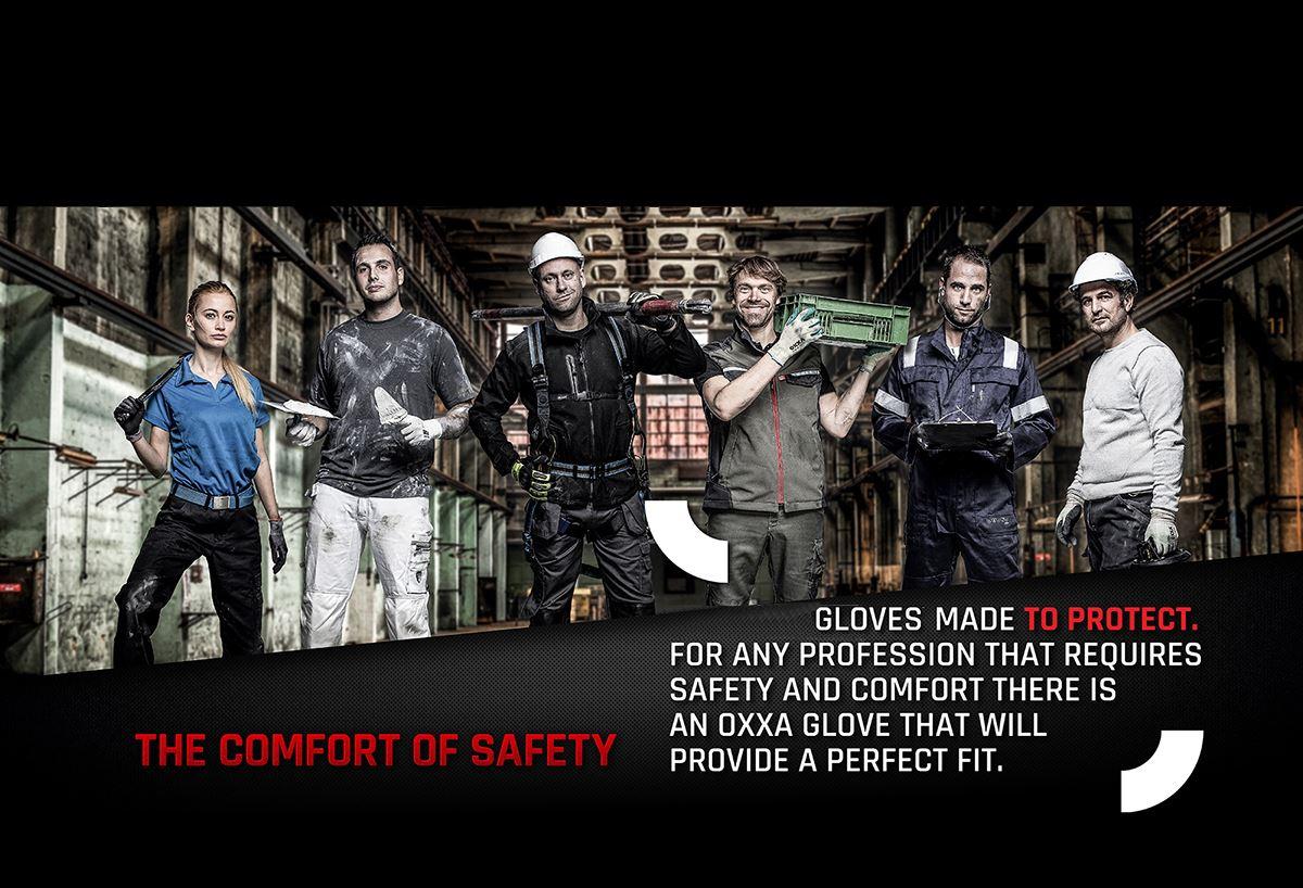 Εικόνα για την κατηγορία Γάντια εργασίας