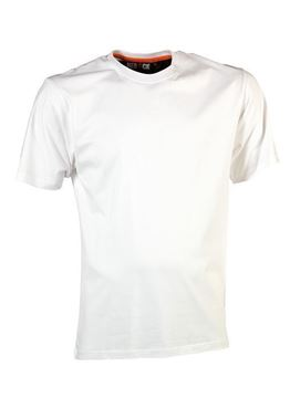 ΒΑΜΒΑΚΕΡΟ ΜΠΛΟΥΖΑΚΙ HEROCK ARGO T-SHIRT SHORT SLEEVES WHITE