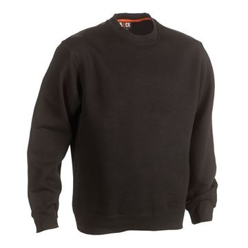 ΜΠΛΟΥΖΑ HEROCK VIDAR SWEATER BLACK