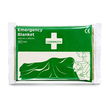 Cederroth Rescue Blanket 3387
