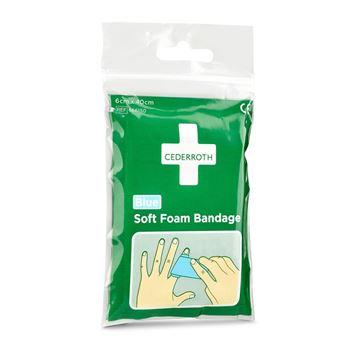 Cederroth Soft Foam Bandage Pocket